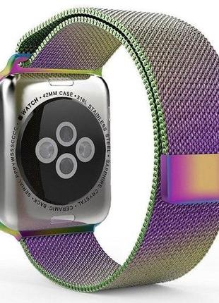 Apple Watch 38-40/42-44mm with Milanese Loop (magnetic)